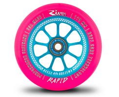 "River Wheel Co – ""Checkmate"" Rapids 110mm (Reece Doezema Signature)"