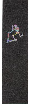 PROTO – SD Skeleton GripTape [Black – 6″ x 24″]
