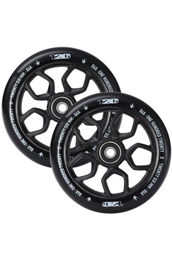 Envy 120MM LAMBO WHEEL - BLACK | PAIR