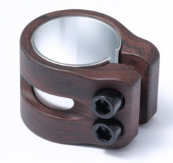 ENVY OTR 2 BOLT (OVERSIZED) CLAMP-WOOD