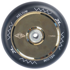 AO HELIUM WHEEL - Gold Pair