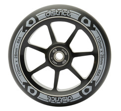 DISTRICT S-SERIES WHEEL - 110MM X 28MM
