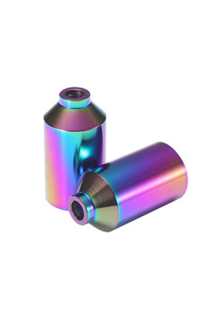 Envy PEGS ALUMINIUM - OIL SLICK