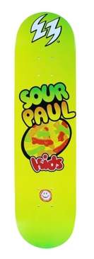 "Waybros Luna Sour Paul 7.75"""