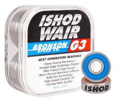 Bronson Speed Co G3 Ishod Wair Bearings