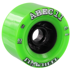 Abec11 Flywheels Refly 74a 83mm