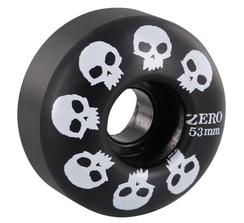 Zero Multi Skull Black 99a 53mm