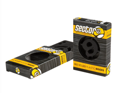 Sector 9 Risers .5""