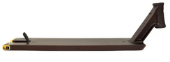 North Scooters Horizon Deck- 5.6 wide x 23 - Dark Red