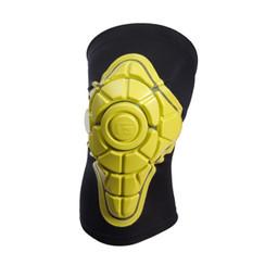G-Form Yellow Knee Pads Medium