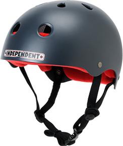 Pro-Tec x Independent Classic Satin Grey Helmet XXL