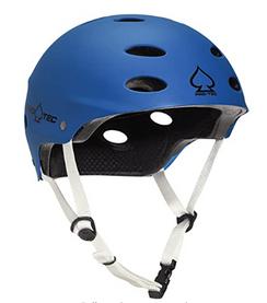 Prot-Tec Ace Helmet Matte Blue XL