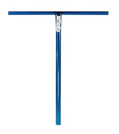 Affinity Classic XL T bar Deep Blue Oversized
