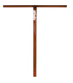 Affinity Classic XL T bar Trans Copper Standard