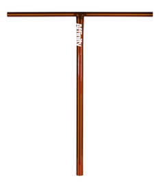Affinity Classic XL T bar Trans Copper Oversized