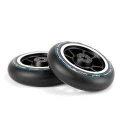 North Scooters Signal Wheels 115 x 30mm Black