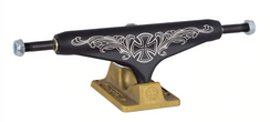 Independent Stage 11 Pro Caballero Flourish 159mm