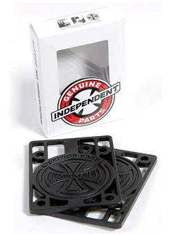 "Independent Genuine Parts 1/8"" Riser Set"