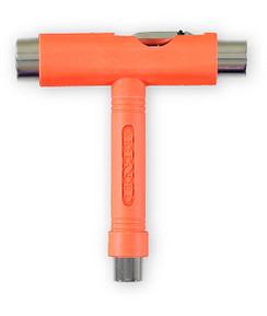 Unit Skate Tool Neon Orange
