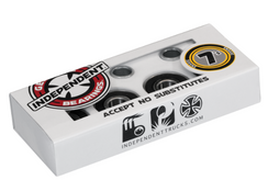 Independent &s Bearings