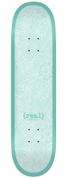 Real Flowers Renewal Blue 7.75""
