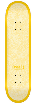 Real Flowers Renewal Yellow 8.38""