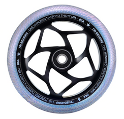 ENVY 120MM/30MM TRI BEARING WHEEL- Galaxy |PAIR