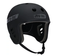 Pro-Tec Full Cut Helmet Black Small