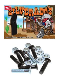 "Shortys Silverados Phillips Hardware 1"""