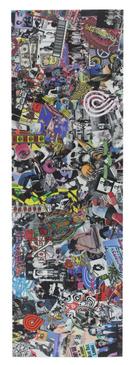 Powell Peralta Collage Griptape