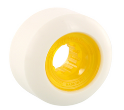 Powerflex Rock Candy White/Yellow 58mm 84b