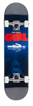 Girl Malto Night Attack Complete 7.75""