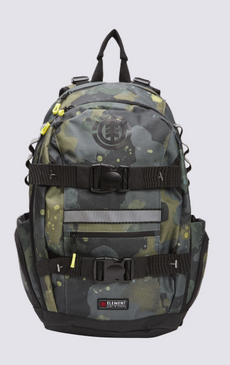 Element Mohave Grade Backpack Paint Camo
