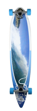Krown Pin Tail Rip Tide Complete 43""