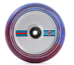 Lucky Cody Flom V3 Lunar Wheels 110mm