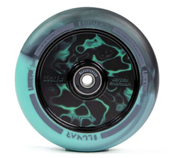 Lucky Jayden Lunar wheels 110mm