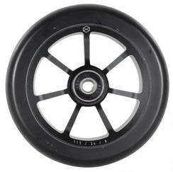 Native Stem Wheels Black 115mm