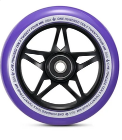 Envy S3 Wheels Black/Purple