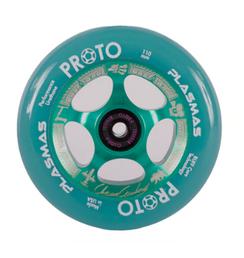 Proto Relic Plasma Wheels Chema Cardenas 110mm