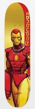 "Primitive PROD Iron Mand Deck 8.12"""