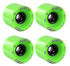 Abec11 Bigzig HD Lime 75mm 80a