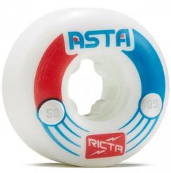 Ricta Asta Pro Slim 52mm 99a