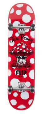 "Flip Penny Dots Complete 8.13"""