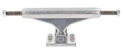 Independent Hollow Forged Trucks  Silver 144mm
