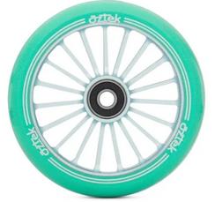 Aztek Architect Wheels Aqua 110mm
