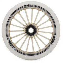 Aztek Architect Wheels Ivory 110mm