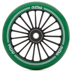 Aztek Architect Wheels Black 110mm