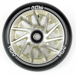 Aztek Ermine Wheels Ivory 110mm
