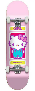 Girl Malto Sanrio 60th Complete 8""