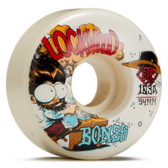 Bones Lockwood STF V3 Experi-mental 52mm 103a